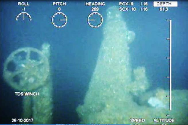 dutch-minehunter-discovers-wreck-of-german-imperial-navy-submarine