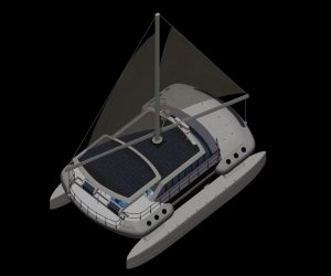 Quad-Marine-44-electric-catamaran-The-revolutionary-Aerolite-sailing-rig