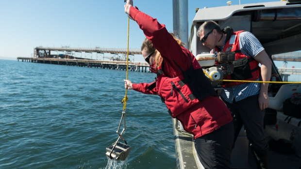ocean-wise-pollution-tracker-study-sediment-sampling-in-tsawwassen