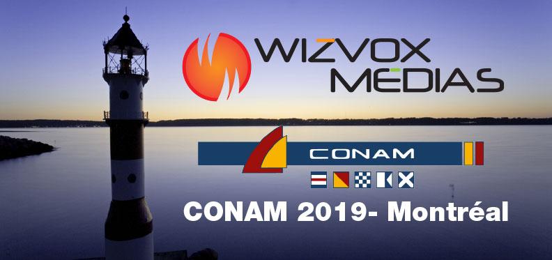 CONAM 2019
